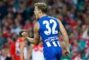 North Melbourne Kangaroos vs GWS Giants: AFL live scores, blog, highlights