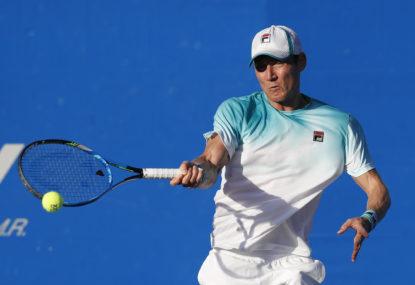 Matthew Ebden vs Gilles Simon: Wimbledon live scores, blog
