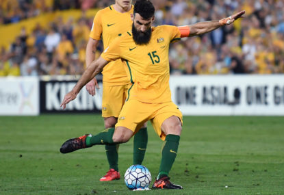 Socceroos confirm November friendly with South Korea