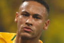Neymar marks return from injury with a goal for Brazil