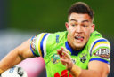 Canberra Raiders vs Penrith Panthers: NRL live scores, blog