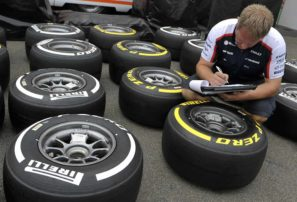 Why Pirelli can't win
