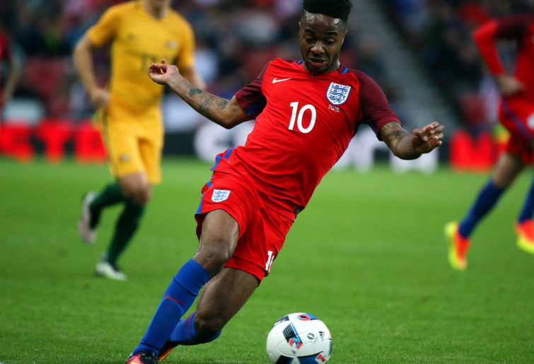Sterling among the world's best