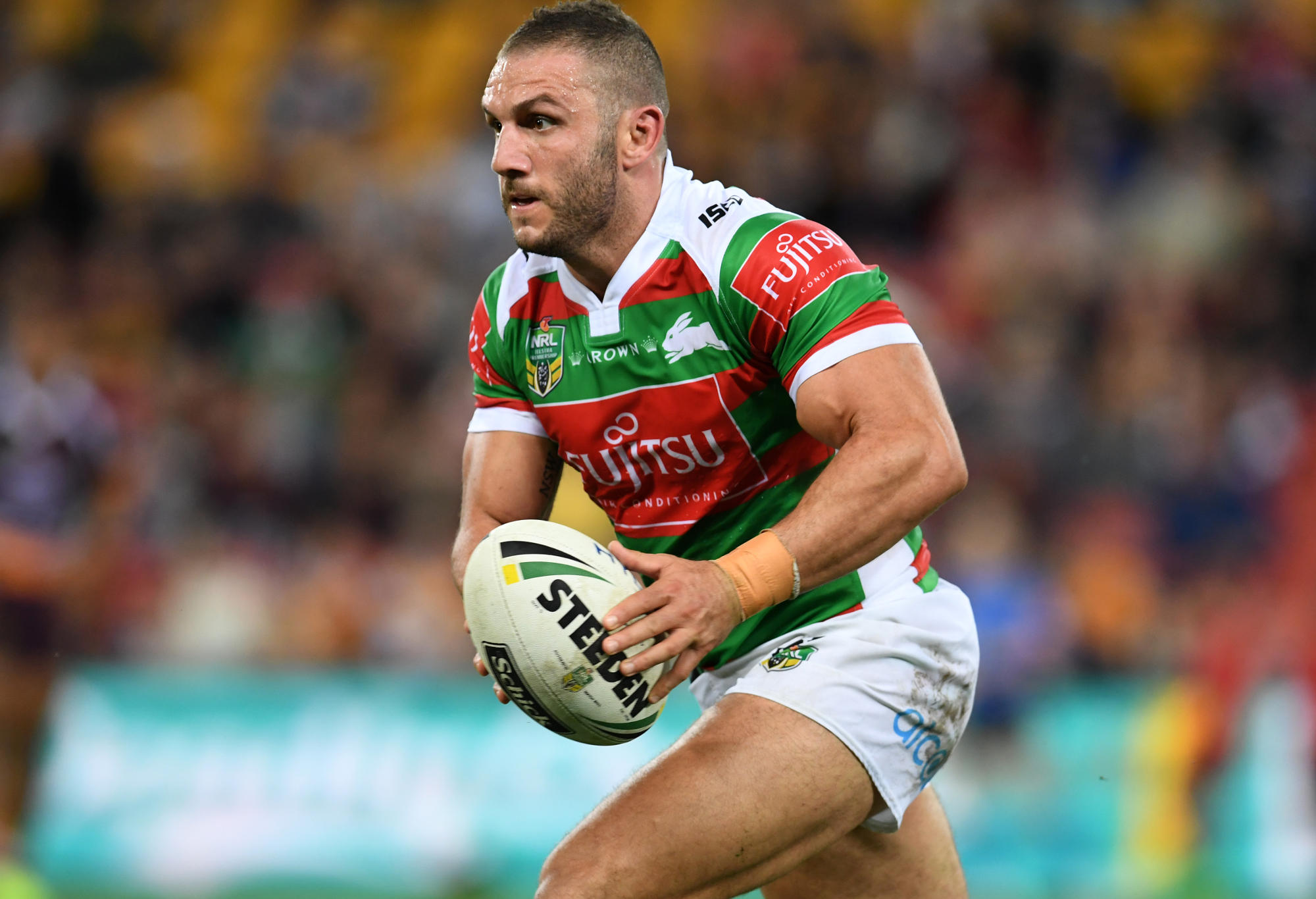Robbie Farah South Sydney