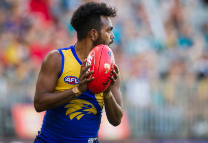Willie Rioli speaks out after ASADA suspension