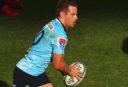 Foley says Waratahs must embrace the 'hostile environment' in Johannesburg