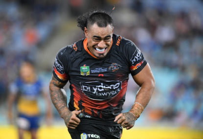 The five under-the-radar NRL players you need to watch this season