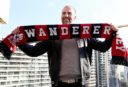 Ambitious Babbel a gamble for the Wanderers
