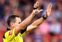 Rugby league: Now almost 48 hours without a workplace incident