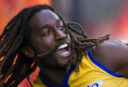 Nic Naitanui cannot – must not – be acquitted for his heavy tackle