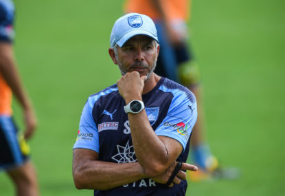 Should Sydney FC sack Steve Corica?