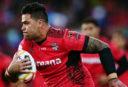 Samoa vs Tonga: Pacific Test live scores, blog