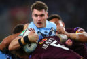 Angus Crichton eyes return to rugby union