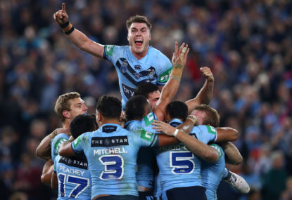State of Origin 3 stats preview: There's no such thing as a dead rubber