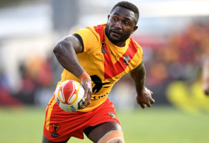 How to watch Papua New Guinea vs Great Britain Lions online or on TV: International rugby league live stream, TV guide