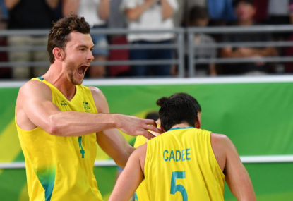 Qatar vs Australian Boomers: Basketball World Cup qualifier live scores, blog
