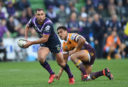 Storm profits from Smith's retirement decision