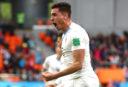 Uruguay vs Russia: 2018 FIFA World Cup live scores, blog