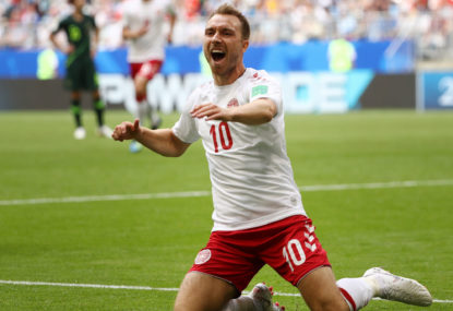 Predicting the FIFA World Cup 2018 Round of 16