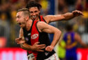 A nuclear Round 15 throws the AFL season into glorious chaos