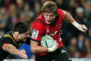 Crusaders vs Blues: Super Rugby live scores
