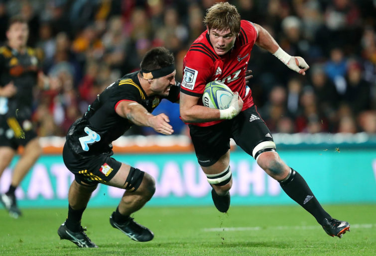 Super Rugby Round 11: You 'twos', you lose…