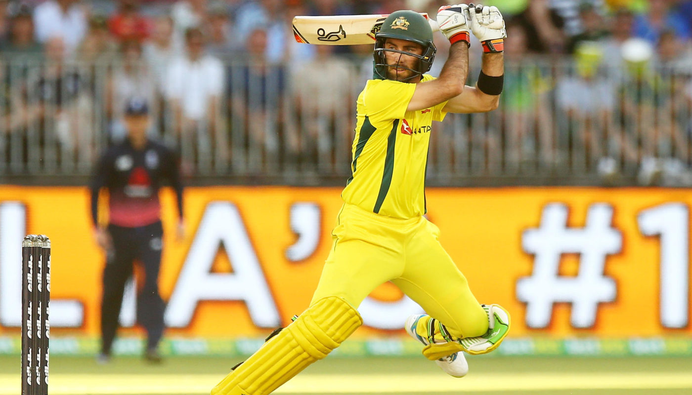 Is Glenn Maxwell wasting his time in whites?