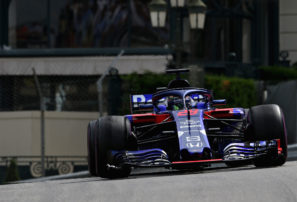 Why speed isn't everything in Formula One