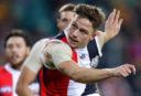 St Kilda Saints vs Richmond Tigers: AFL live scores, blog