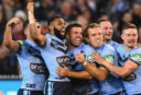 A toddler's guide to NSW's inevitable series win on Sunday