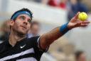 Juan Martin Del Potro vs Rafael Nadal: Wimbledon men's quarter-final live scores
