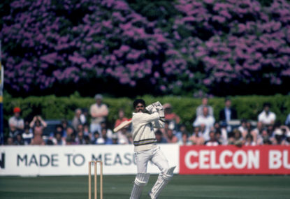 Reliving India's 1983 World Cup win: The rise of an underdog