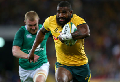 WATCH: Video highlights from Wallabies vs Ireland Third Test