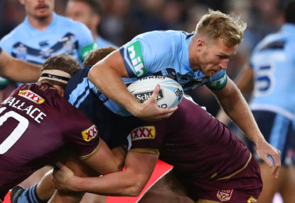 My form doesn't warrant Origin call – Prior