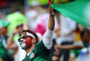 Mexican football fans literally caused an earthquake celebrating World Cup win