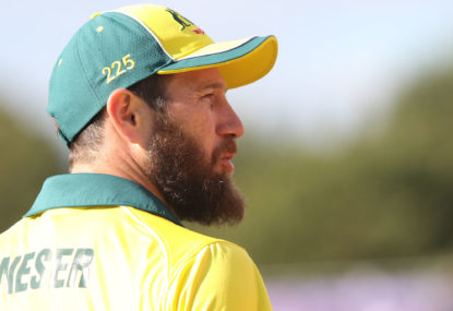 Forgotten Aussie quicks ready to press for World Cup contention