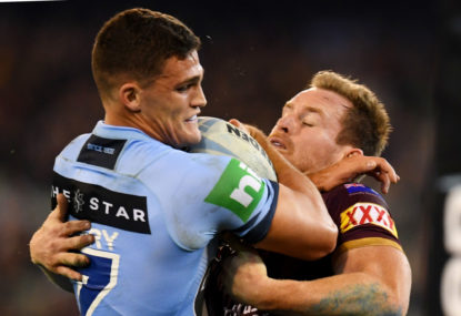 Five talking points heading into Origin 3