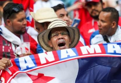 Panama vs Tunisia: 2018 FIFA World Cup live scores