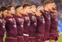 Queensland Maroons name team for Origin 2