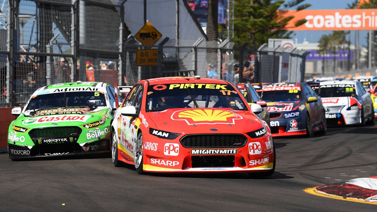 Supercars Townsville SuperSprint talking points Week 2