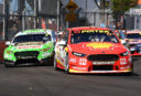Supercars Sydney SuperNight talking points