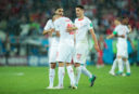 Costa Rica draw against Switzerland with late penalty