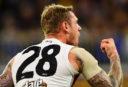 St Kilda Saints vs Carlton Blues: AFL live scores, blog