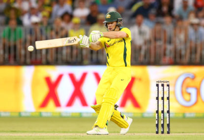 Is Australian cricket really in bad shape?