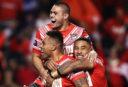 Tonga ready for Kangaroos Test after win