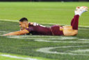 WATCH: Maroons bounce back from controversy to score first try of State of Origin Game 2