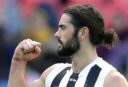 As they surge back into premiership contention, Collingwood's optimism has clearly been vindicated
