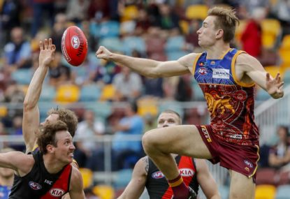AFL top 100 wash-up: Brisbane Lions