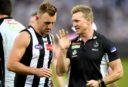 Buckley, Danger split on rule tweaks