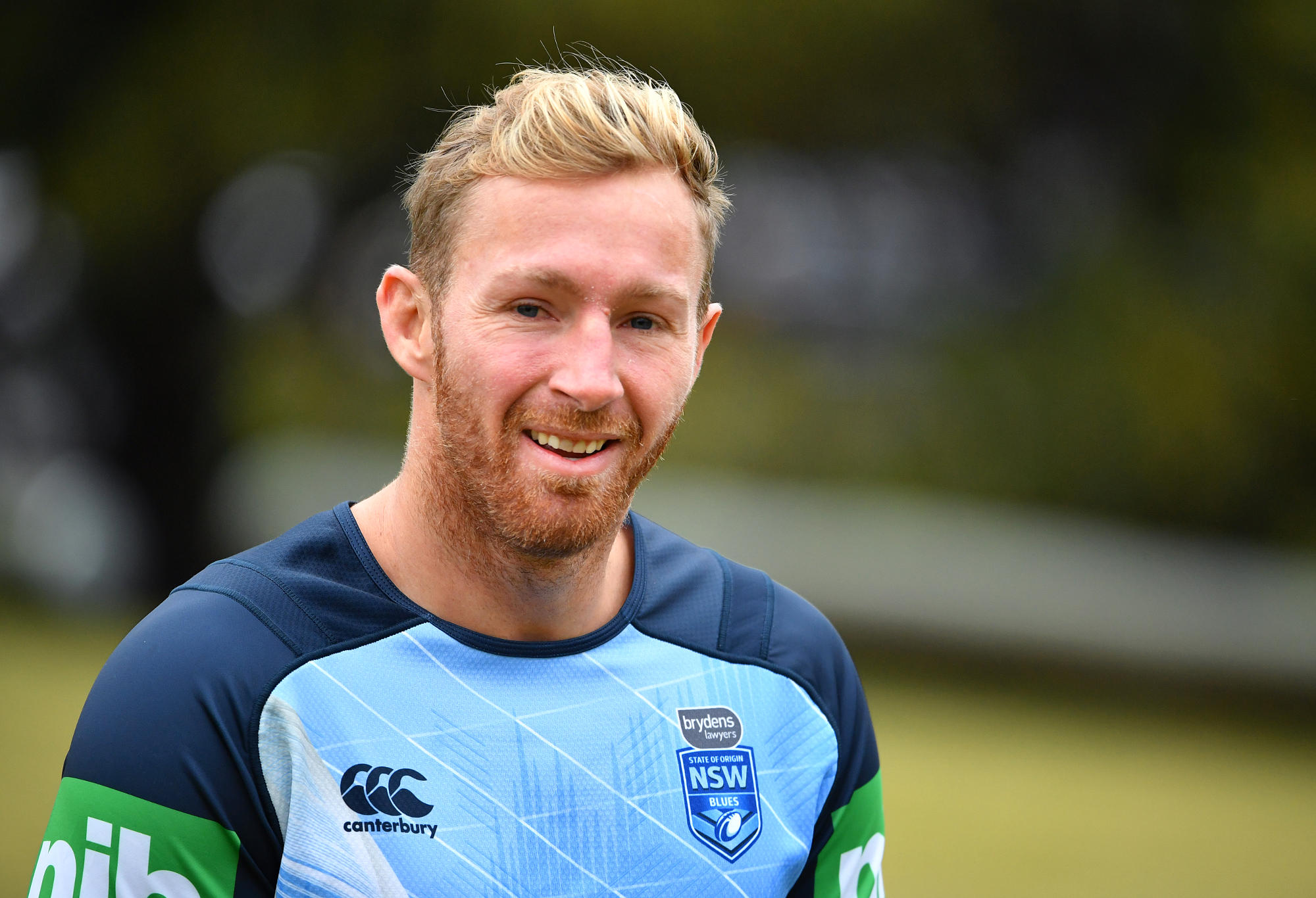 Shock Selection as NSW Blues Confirm Team for Origin 2